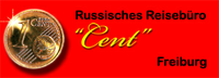 CENT Reisebüro