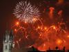 новый-год-в-Праге,-Карловы Вары,-Пражский Кремль,-Влтава,- замок Карлштейн